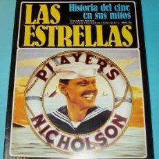 Cine: LOTE DE 5 REVISTAS DE LAS ESTRELLAS. Lote 34904488