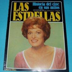 Cine: LOTE DE 5 REVISTAS DE LAS ESTRELLAS. Lote 34904594