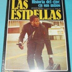 Cine: LOTE DE 5 REVISTAS DE LAS ESTRELLAS. Lote 34904596