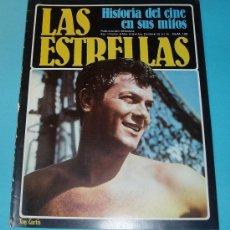 Cine: LOTE DE 5 REVISTAS DE LAS ESTRELLAS. Lote 34904598