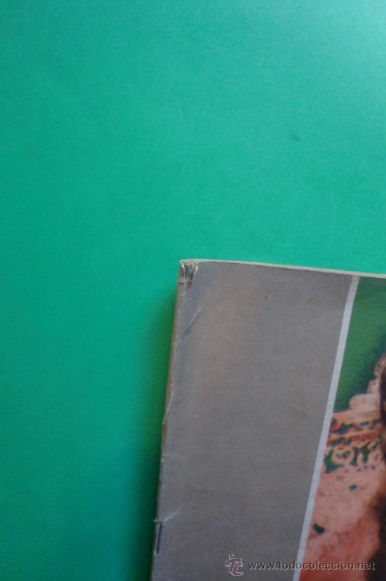 Cine: CINEMA Nº 29 01/06/1947 EL TAMBOR DEL BRUCH DE IQUINO - ROGER FURSE - JAMES STEWART - SUSAN HAYWARD - Foto 2 - 35309269