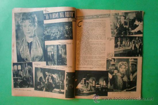 Cine: CINEMA Nº 29 01/06/1947 EL TAMBOR DEL BRUCH DE IQUINO - ROGER FURSE - JAMES STEWART - SUSAN HAYWARD - Foto 6 - 35309269