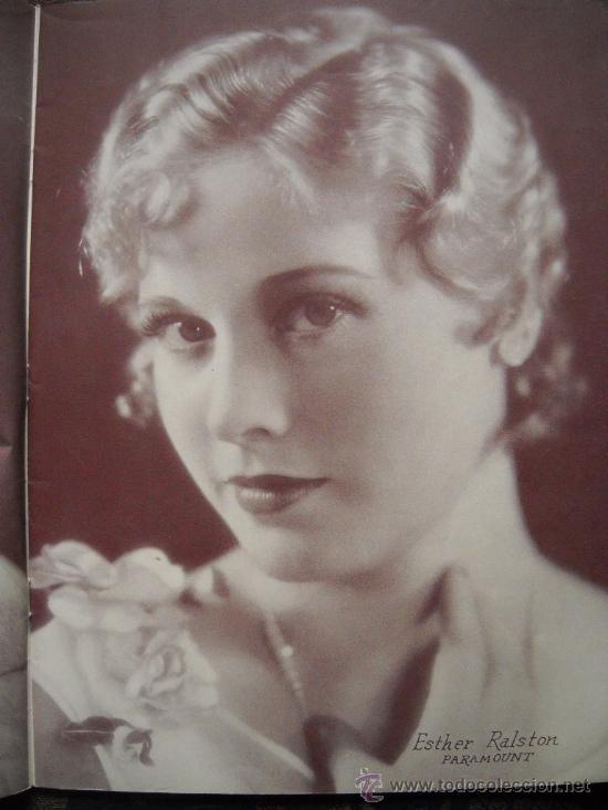 Cine: CINELANDIA - Octubre de 1929 - Foto 7 - 35331651