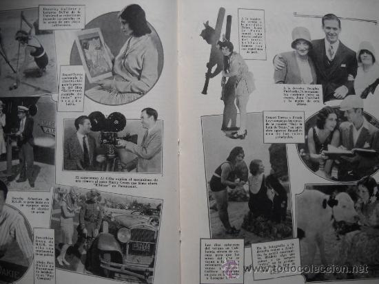 Cine: CINELANDIA - Octubre de 1929 - Foto 9 - 35331651