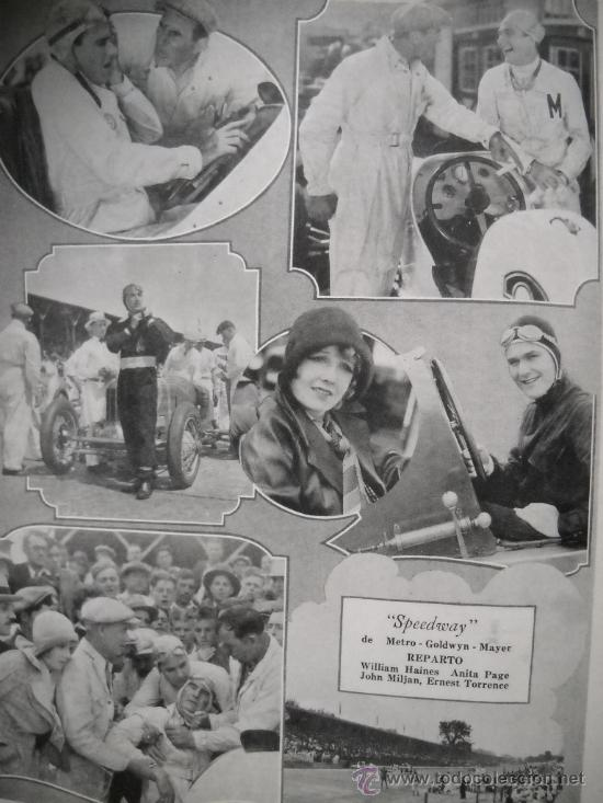 Cine: CINELANDIA - Octubre de 1929 - Foto 10 - 35331651