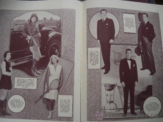 Cine: CINELANDIA - Octubre de 1929 - Foto 11 - 35331651
