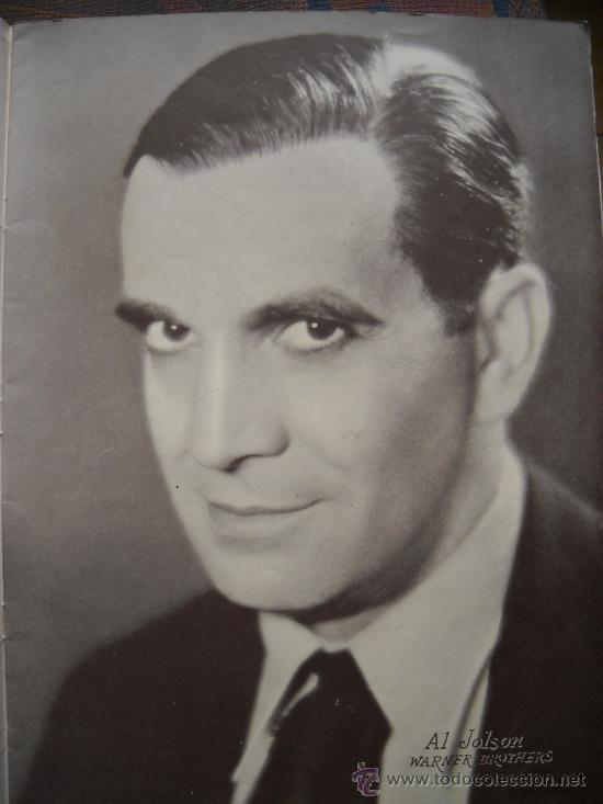 Cine: CINELANDIA - Noviembre 1929 - Foto 4 - 35331863