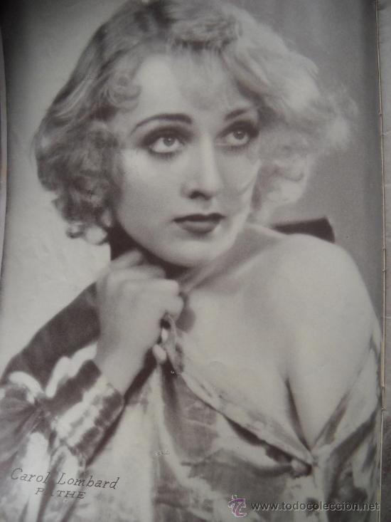 Cine: CINELANDIA - Noviembre 1929 - Foto 5 - 35331863