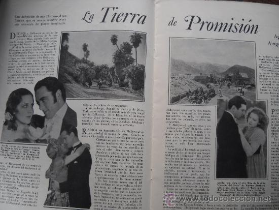 Cine: CINELANDIA - Noviembre 1929 - Foto 6 - 35331863
