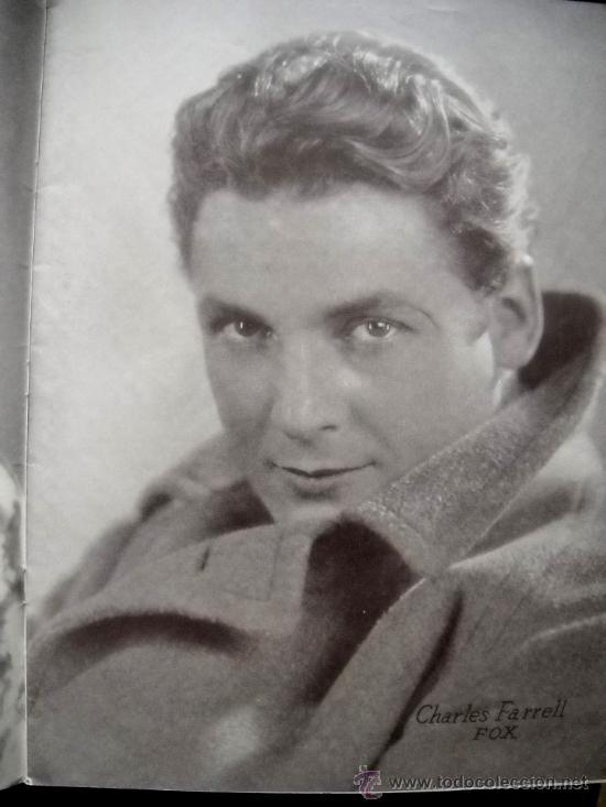 Cine: CINELANDIA - Noviembre 1929 - Foto 7 - 35331863
