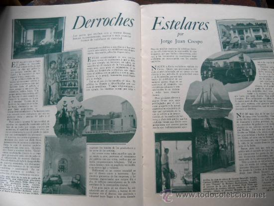 Cine: CINELANDIA - Noviembre 1929 - Foto 9 - 35331863