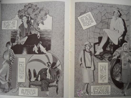Cine: CINELANDIA - Noviembre 1929 - Foto 10 - 35331863