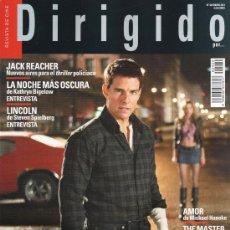 Kino - DIRIGIDO POR... N. 429 ENERO 2013 - EN PORTADA: JACK REACHER (NUEVA) - 35344367