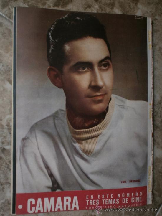 Cine: CAMARA Nº25.1943.MARTA SANTAOLALLA,G.GARBO,MARGO,S.SIDNEY,R.DURAN,C.DE VARGAS,J.BENNETT,H.LAMARR. - Foto 18 - 36237340