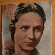 Cine: PRIMER PLANO Nº932.1958.G.DE TRIANA,P.ANGELI,D.KAYE,K.DOUGLAS,I.BERGMAN,J.COLLINS,B.BARDOT,G.GARBO.. Lote 36283734