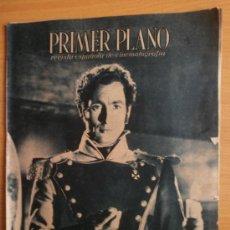 Cine: PRIMER PLANO Nº149.1943.ALFREDO MAYO,A.CASAL,R.GIL,M.ROONEY,P.MELGARES,M.RAHL,M.FERNANDA,S.MORGAN.. Lote 36284098