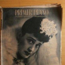 Cine: PRIMER PLANO Nº176.1944.CELIA GAMEZ,R.RIVELLES,H.LAMARR,C.MONTES,I.DUNNE,G.SIMMS,M.FRESNO,X.CUGAT.. Lote 36285333