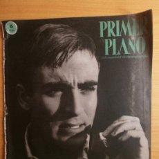 Cine: PRIMER PLANO Nº1069.1958.J.RUBIO,CANTINFLAS,M.HOLD,E.QUINTILLA,Y.BASTEIN,E.TAYLOR,P.MCGOOHAN,M.BRAND. Lote 36285507