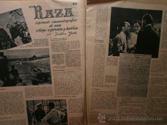 Cine: PRIMER PLANO Nº176.1944.CELIA GAMEZ,R.RIVELLES,H.LAMARR,C.MONTES,I.DUNNE,G.SIMMS,M.FRESNO,X.CUGAT. - Foto 2 - 36285333