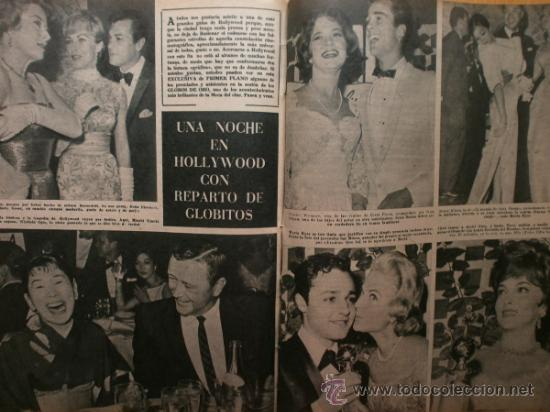 Cine: PRIMER PLANO Nº1069.1958.J.RUBIO,CANTINFLAS,M.HOLD,E.QUINTILLA,Y.BASTEIN,E.TAYLOR,P.McGOOHAN,M.BRAND - Foto 10 - 36285507