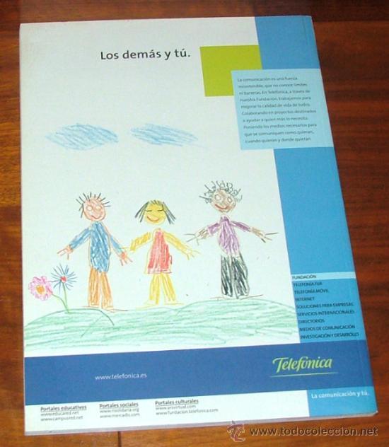 Cine: Revista de cine NICKEL ODEON Nº32 Otoño 2003: LLAMADAS DE CINE - Foto 2 - 36410577