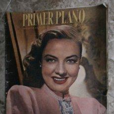 Cine: PRIMER PLANO Nº551.1951.AUDREY TOTTER,A.GARDNER,M.CARBE,I.DE CASTRO,BAXTER,B.GRABLE,L.BARKER,NEAGLE.. Lote 36690219