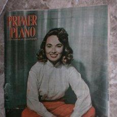 Cine: PRIMER PLANO Nº580.1951.ANN BLYTH,C.GRANT,P.RICO,C.SEVILLA,S.BLANCO,P.NIETO,L.PALMER,TURNER,SINATRA.. Lote 36690265