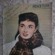 Cine: PRIMER PLANO Nº456.1949.ANN BLYTH,R.CLAIR,O.WELLES,M.DIETRICH,P.VALESKA,L.TAYLOR,T.POWER,ESMERALDA.. Lote 36690960