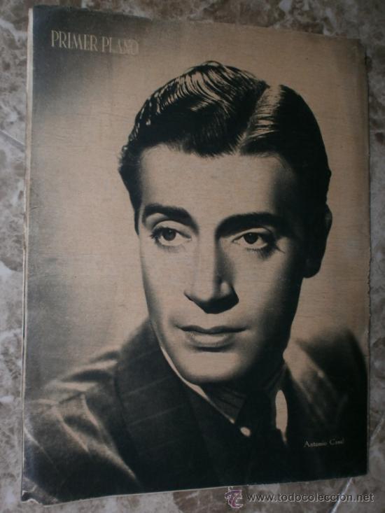 Cine: PRIMER PLANO Nº106.1942.DANIELLE DARRIEUX,J.BAKER,A.MAYO,D.DARRIEUX,P.RUBIROSA,V.GIOI,R.CANCIO,CASAL - Foto 7 - 36690518