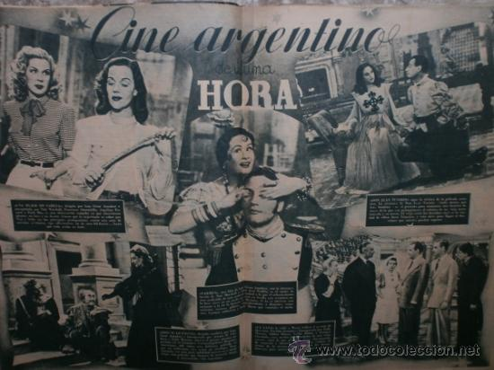 Cine: PRIMER PLANO Nº426.1948.ANN TODD,L.PALMER,Y.DE CARLO,J.ARTHUR,T.POWER,G.GRIN,C.GRANT,B.CROSBY. - Foto 8 - 36690846