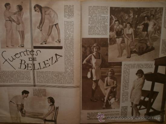 Cine: CINEGRAMAS Nº69.1936.DANIELLE DARRIEUX,G.BRENT,G.FARBO,M.DIETRICH,E.VILCHES,G.STANDING,E.DEL CAMPO. - Foto 11 - 36691888