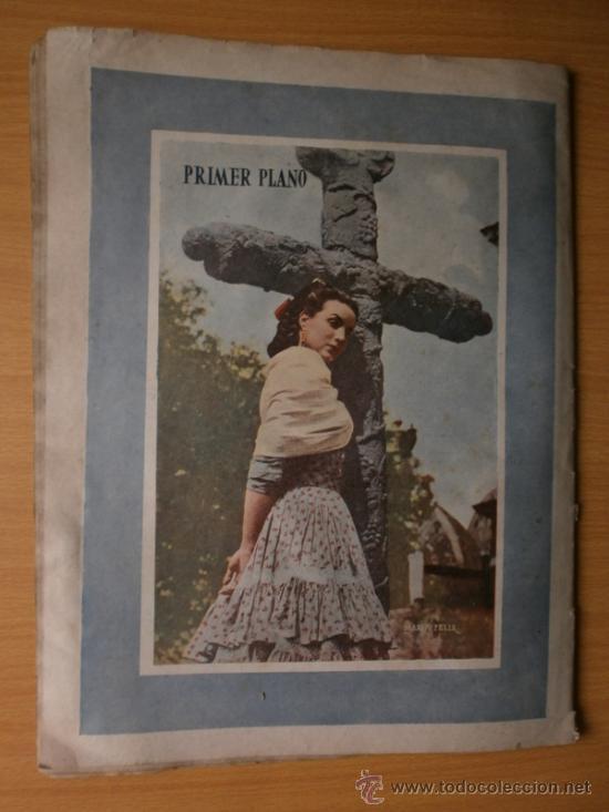 Cine: PRIMER PLANO Nº394.1948.JANIS PAIGE,M.FELIX,J.REYNOLDS,V.FRANCEN,C.MONTES,M.DIETRICH,A.SMITH,S.GRAY. - Foto 11 - 36767466