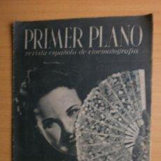 Cine: PRIMER PLANO Nº63.1941.DIANA DURBIN,S.MIRANDA,J.NIETO,ANABELLA,S.TEMPLE,A.MARQUERIE,H.LAMARR.. Lote 36777985