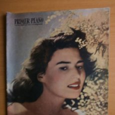Cine: PRIMER PLANO Nº505.1950.SILVANA MANGANO,I.DUNNE,M.SULLAVAN,CHAPLIN,M.ROONEY.I.LUPINO,ANNABELLA.. Lote 36778177
