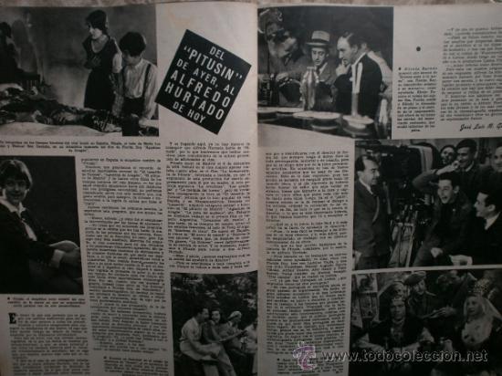 Cine: CAMARA Nº99.1947.IMOGENE CARPENTER,R.MELLER,K.HEPBURN,E.SOTO,A.MARISCAL,S.TEMPLE,R.GIL,A.DE CORDOBA. - Foto 13 - 36802682
