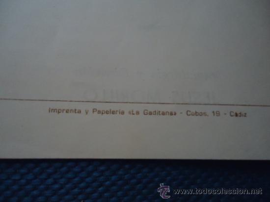 Cine: TEATRO DEL MENTIDERO CADIZ ESPACIO CEREMONIAL DE LA PALABRA JUAN RAMON JIMENEZ -TEATRO FALLA - Foto 5 - 37092400