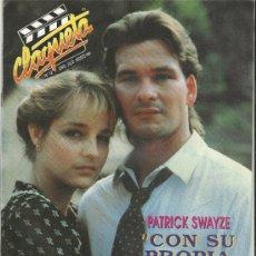 Cinema: REVISTA CLAQUETA Nº13 JUNIO JULIO AGOSTO 1990. Lote 37397541