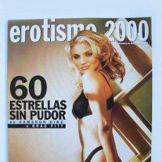 "Cine: SUPLEMENTO ""FOTOGRAMAS"" – EROTISMO 2000. Lote 37601396"