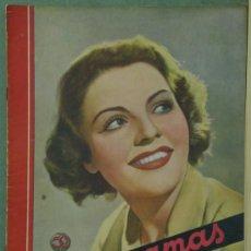 Cine: RX07 LILIAN BOND REVISTA ESPAÑOLA CINEGRAMAS Nº 35 MAYO 1935. Lote 37604612