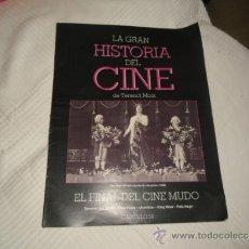 Cinéma: LA GRAN HISTORIA DEL CINE TERENCI MOIX CAPITULO 50. Lote 38065177