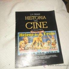 Cinéma: LA GRAN HISTORIA DEL CINE TERENCI MOIX CAPITULO 18. Lote 38065298