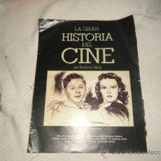 Cinéma: LA GRAN HISTORIA DEL CINE TERENCI MOIX CAPITULO 71. Lote 38065301