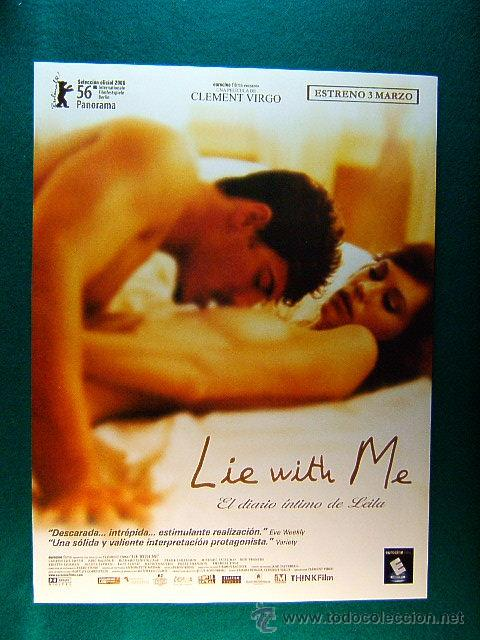 lie with me online