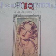 Cine: AMOR COLECCIONISTAS DE CINE 1999 AÑO 1 Nº 2. Lote 38332766