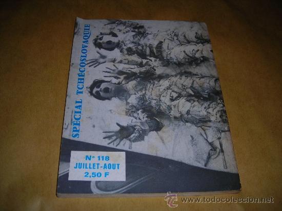 Cine: (M) REVISTA CINEMA 67 -Nº 118 JULLET-AOUT 1967 ,DIRCT. JEAN BILLEN PARIS 128 PAG 18,5X14 CM. - Foto 2 - 38372213