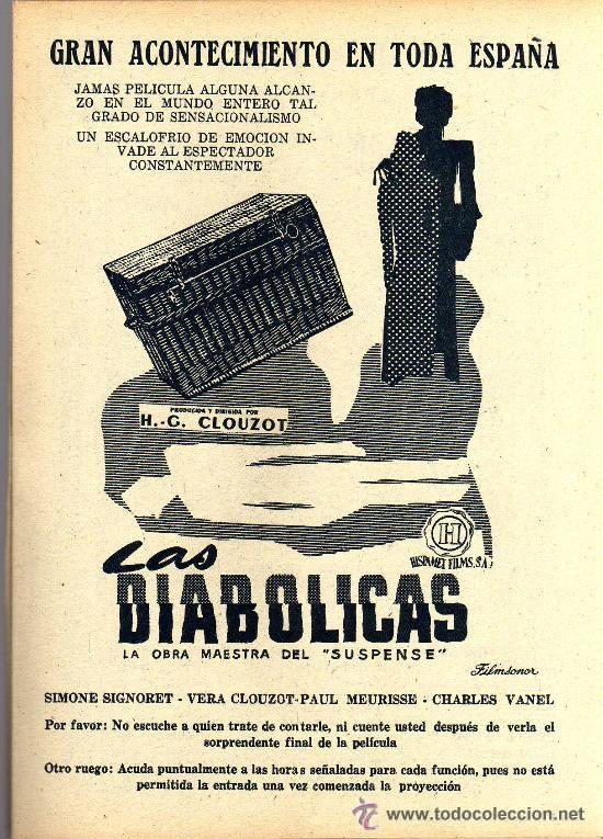Cine: RADIOCINEMA Nº 353 -27 ABRIL 1957 - PORTADA VICENTE PARRA - CONTRAPORTADA BARBARA LANG - Foto 4 - 38401636