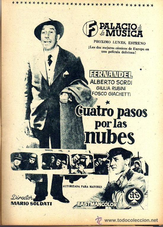 Cine: RADIOCINEMA Nº 363 - 6 JULIO 1957 - PORTADA ¿VIVE JAMES DEAN? - CONTRAPORTADA IVONNE DEFOURNEAUX - Foto 4 - 38412123