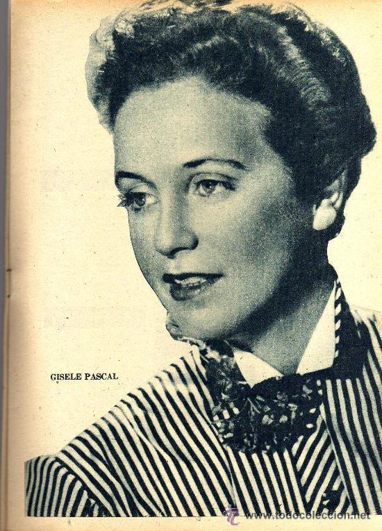 Cine: RADIOCINEMA Nº 359 -8 JUNIO 1957 - PORTADA RHONDA FLEMING - CONTRAPORTADA ROCK HUDSON - Foto 5 - 38412132