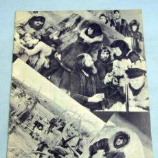 Cine: POPULAR FILM Nº 399 ABRIL 1934 REVISTA CINE ARTÍCULOS CINE HOLLYWOOD Y ESPAÑA PUBLICIDAD ÉPOCA. Lote 39294325
