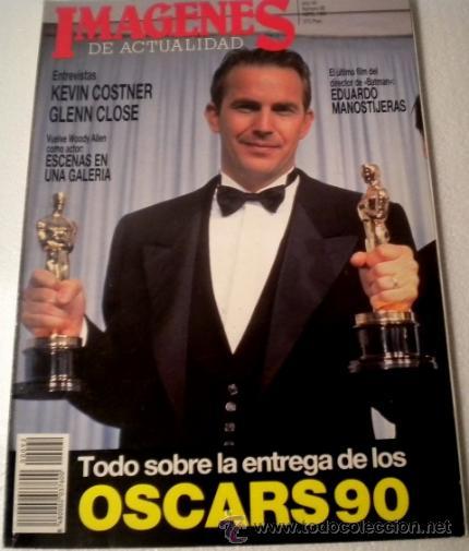 IMAGENES DE ACTUALIDAD 92 - 1991 (Cine - Revistas - Imágenes de la actualidad)